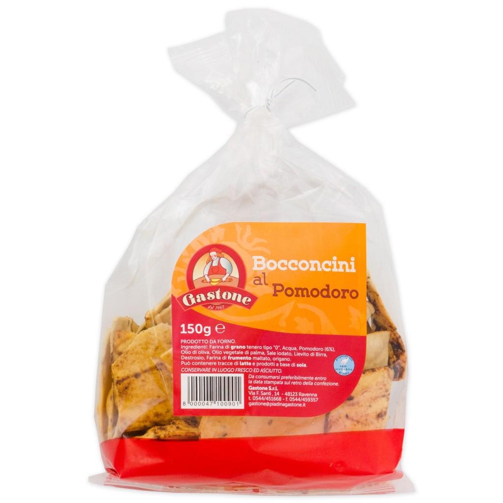 Bocconcini al Pomodoro Gastone