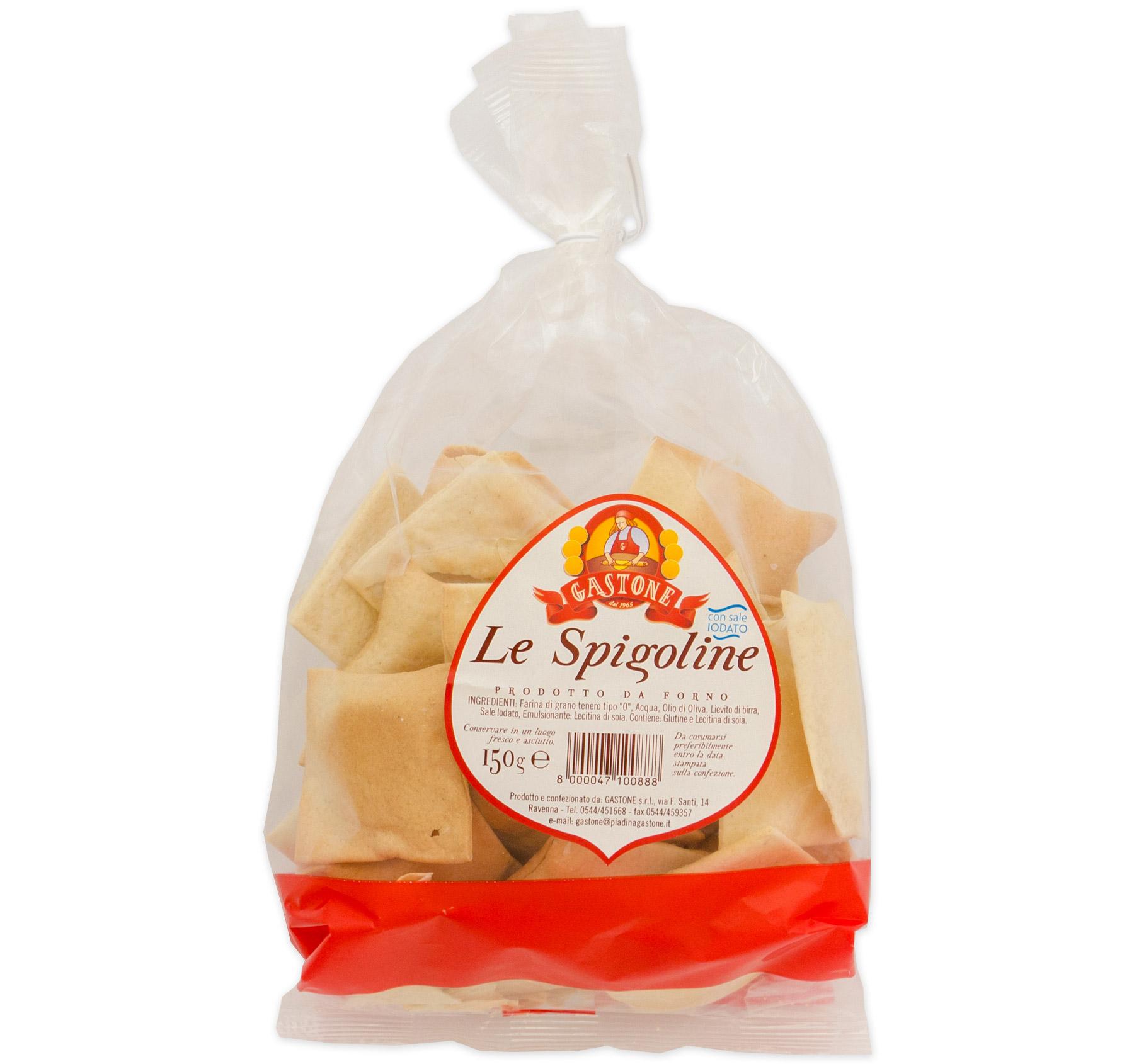 Le Spigoline Gastone
